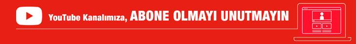 BilgiBizde YouTube Banner